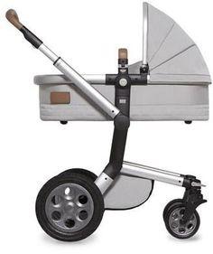 Joolz Day Quadro Kinderwagen Set Grigio - Joolz Day Quadro - Kombikinderwagen - Kinderwagen - Baby