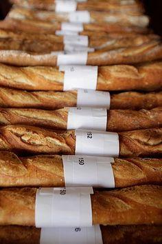 Panadería Le Grenier à Pain: la mejor baguette de París 2010 | DolceCity.com