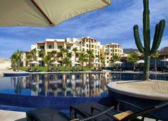 Pueblo Bonito Pacifica Resort & Spa in Cabo San Lucas- 10 year anniversary spot.