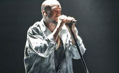 Kanye West headlined this year's Wireless 2014 festival two nights running in London after Drake pulled out. See the photos. Wireless Festival, Kanye West, Drake, Singer, Concert, Festivals, London, Running, Photos
