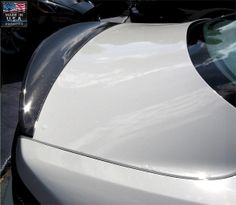 This is a MC SportLine-Style Trunk Spoiler OEM Replica Made of Handlaid Fiberglass and 100% carbon fiber Light weight and Strong Fits 2007-2012 Granturismo Coupe will not fit the S with raised trunk