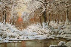 "Large Wall Art Decoration Ideas Oil Painting Artists Oil Painting Landscape, Size: 36"" x 24"", $104. Url: http://www.oilpaintingshops.com/large-wall-art-decoration-ideas-oil-painting-artists-oil-painting-landscape-2127.html"