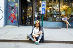 How to Dress for the Office and Feel Cool At the Same Time - Man Repeller