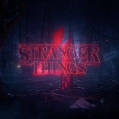 Netflix confirms 'Stranger Things and releases a creepy new teaser trailer Stranger Things 4, Stranger Things Aesthetic, Xmen, Charlie Heaton, Duffer Brothers, Joyce Byers, Will Byers, Don T Lie, Millie Bobby Brown