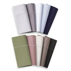 Wamsutta® Finest Sateen 725-Thread-Count Sheet Separates