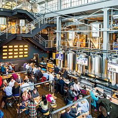 The Arsenal at Bluejacket, Washington, D.C. | 100 Best Bars in the South - Southern Living