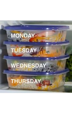 Easy Healthy Meal Prep, Easy Healthy Recipes, Quick Meals, Lunch Recipes, Mexican Food Recipes, Healthy Snacks, Cooking Recipes, Healthy Eating, Prepped Lunches