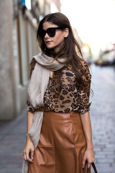 Autumn knocks on the door › thefashionfraction.com