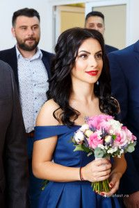 State_Ionelia_si_Bogdan-2019.06.01_Nunta01 - PROFAST PHOTO VIDEO One Shoulder Wedding Dress, Photo And Video, Wedding Dresses, Fashion, Bride Dresses, Moda, Bridal Gowns, Fashion Styles, Weeding Dresses