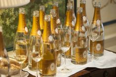 Roederer to launch late-release Cristal #champagne