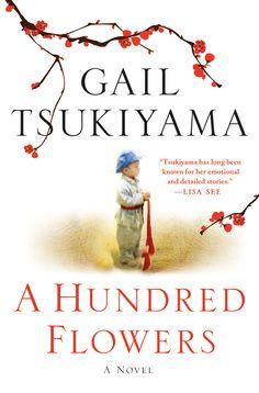 Gail Tsukiyama A Hundred Flowers