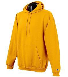 42469c65ea7 Champion Men s Front Pocket Pullover Hoodie Sweatshirt