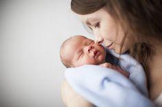 Je baby's ontwikkeling: week 2