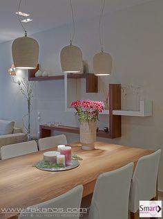 House in Anoixi Attikis / www.smartinteriors.gr