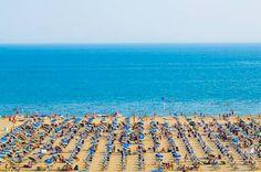Bibione, la spiaggia più green e senza fumare d'Italia
