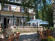 Hôtel Domaine de Beaupré - Guebwiller - #Alsace