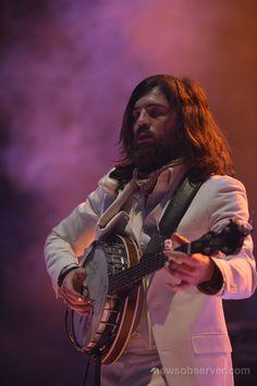 The Avett Brothers in concert | 01.01.13 - Life - NewsObserver.com