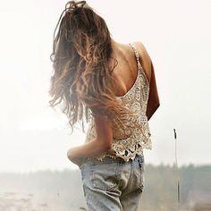 Fashion Hollow Out Crochet Lace Sling Tank Tops #hair #beauty #womenfashion