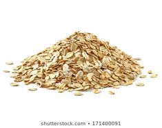 Find whole-grain-oats stock images in HD and millions of other royalty-free stock photos, illustrations and vectors in the Shutterstock collection. Cheap Protein, Yummy Healthy Snacks, Rolled Oats, Protein Sources, How To Dry Basil, Grains, Herbs, Stock Photos, Image