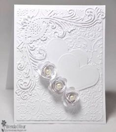 Featured Stamper Mary by Benzi - Cards and Paper Crafts at Splitcoaststampers