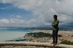Luke Nguyen's France.  It's a cooking show and travel documentary rolled into one! I love it!