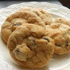 Viva La Diva! Entrepreneur Mom: Gluten Free Chocolate Chip Cookies