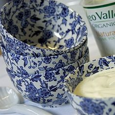 Buy Blue Arden Online From The Burleigh Ware Shop