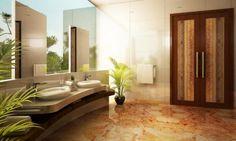 Inspirational Bathroom