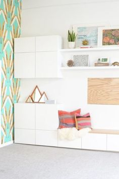 Ikea best – Wendy Ditcham Interiors – The post Ikea best – Wendy Ditcham Interiors – # BESTÅ … appeared first on Woman Casual - Kids and parenting Ikea Furniture Hacks, Cheap Furniture, Furniture Sets, Furniture Design, Ikea Hacks, Ikea Hack Besta, Furniture Removal, Furniture Websites, Furniture Dolly