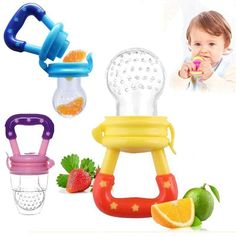 Emmay Care Baby Kids Children Soother Dummy Strap String Clip Pacifier Holder