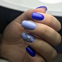 VK is the largest European social network with more than 100 million active users. Matte Nails, Glitter Nails, My Nails, Acrylic Nails, Fall Nail Designs, Acrylic Nail Designs, Nail Manicure, Nail Polish, Manicures