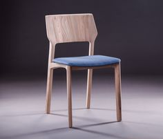 Stühle | Sitzmöbel | Fin | Artisan | Michael Schneider. Check it out on Architonic More