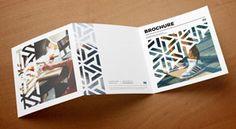 20+ Modern Style Brochure / Catalogue / Template Design Ideas for Inspiration