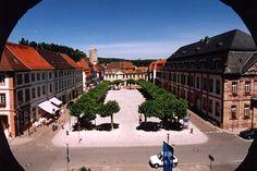 Blieskastel-Saarland-Germany