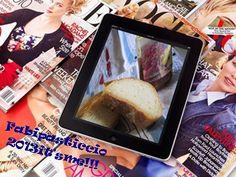 ITALIAN FOOD ♥Fabipasticcio Bread gluten free, dairy free, cow milk free, with tofu silk. Delicious! wanna try? Click the photo and go to the blog ;-)  Zoccoletti senza glutine, senza lattosio senza latte vaccino...l'update 2.0!