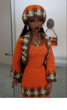 Roupa De Crochê Para Boneca Barbie a BRL 25. Barbies Fashion Brinquedos e Hobbies Bonecas e Acessórios Barbies Barbies Fashion . Feita Artesanalmente Comprar Roupa De Crochê Para Boneca Barbie ao melhor preço no PrecioLandia Brasil (42cwsq)