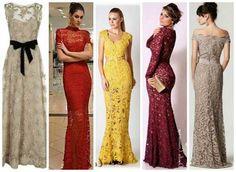 Mais roupas: http://enfimnoivei.com/roupas-femininas-casamento/