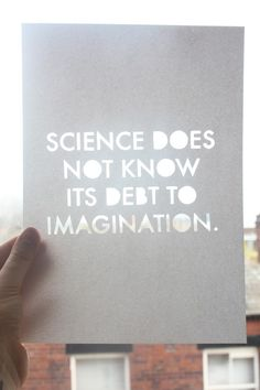 1000 images about science quotes on pinterest science