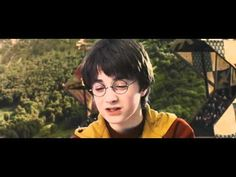 Quidditch scene from the first Harry Potter movie with the score only (dialogue removed). Allows you to concentrate on the nuances of the score and the way it changes with the action on the screen.
