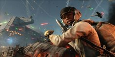 The Two Big Problems EA Apparently Had With Visceral's Star Wars Game #FansnStars