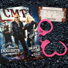 New episodes of Dog and Beth: On the Hunt are on Sundays at 8/7c on CMT. Join the Dog Pack on Facebook and get weekly extras like this!