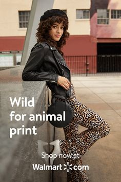 Shop fall fashion from Walmart. Find printed pieces that will make you look fierce from head-to-toe. Tap the pin to start shopping at Walmart. Beautiful Outfits, Cool Outfits, Autumn Winter Fashion, Autumn Fashion, Halloween Apothecary, Teen Fashion, Fashion Outfits, Photoshoot Themes, Leather Jacket Outfits