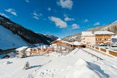 Sport- & Familienhotel Frühauf, Hotel direkt an der Skipiste in Kärnten - Österreich.