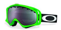 Grüner wird's nicht: Oakley Goggle bei den Olympischen Winterspielen in Sotschi | Sports Insider Magazin