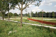 Quirijnpark-tilburg-by-karres-en-brands-landscape-architecture-07 « Landscape Architecture Works | Landezine