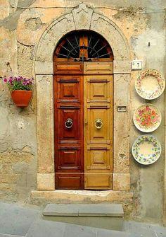 ~ Beautiful Doorskl