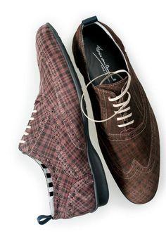 be2930d790 Floris van Bommel  ModaCulture Suit Shoes