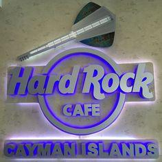 Hard Rock Cafe Cayman Islands