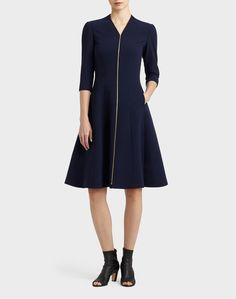 Rosalie Dress : Women's Dresses | Lafayette 148 New York