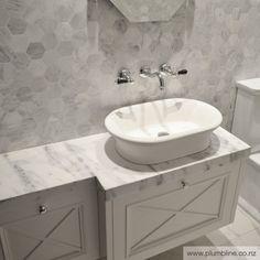 Regal Wall Mount Basin Mixer - Bathroom Tapware - Bathroom